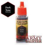 Army Painter Ink - Dark Tone