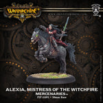 PIP41091 Alexia Mistress of the Witchfire