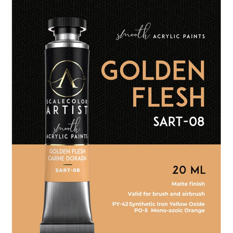 SART-08 GOLDEN FLESH