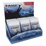 Magic Kaldheim Set Booster