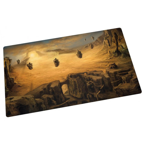 Ultimate Guard Lands Edition 2 Plains Play Mat