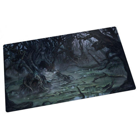 Ultimate Guard Lands Edition 2 Swamp Play Mat