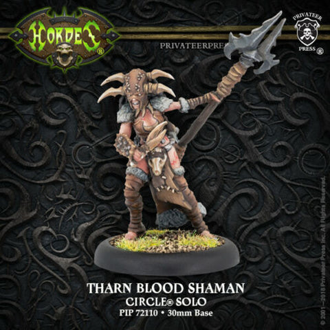 PIP72110	Tharn Blood Shaman