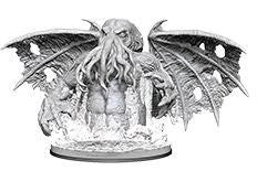Pathfinder Deep Cuts Unpainted Miniatures Star-Spawn of Cthulhu