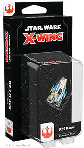 Star Wars X-Wing 2nd Edition RZ-1 A-Wing