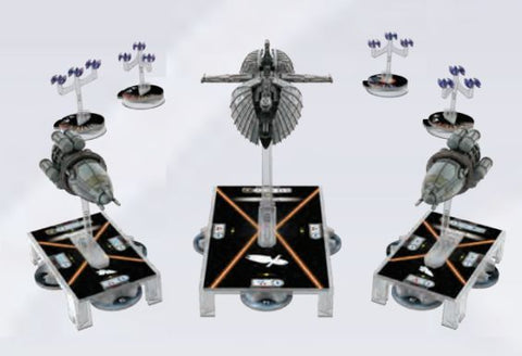 Star Wars Armada Separatist Alliance Fleet Starter