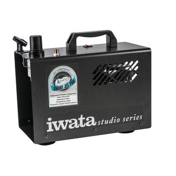 Iwata IS875 - Smart Jet Pro Compressor in Case