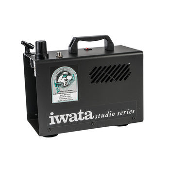 Iwata IS925 - Power Jet Lite Compressor in Case
