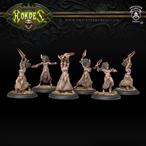 PIP72039	Tharn Bloodweavers