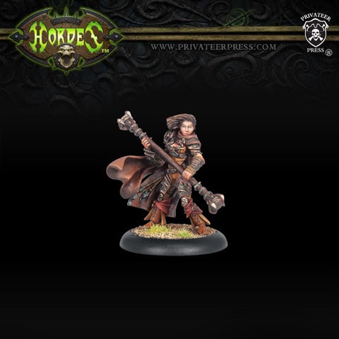 PIP72054 Kaya the Wildborne (variant)