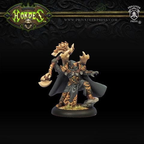 PIP72042	Druid of Orboros Overseer