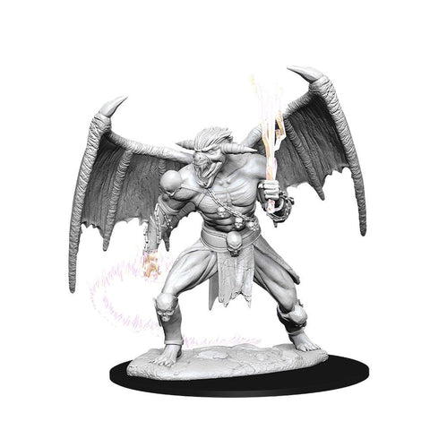 D&D Nolzurs Marvelous Unpainted Miniatures Balor
