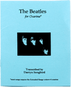 Beatles Songbook for 6 Hole Ocarina