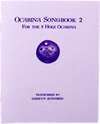 Songbook II for Pendant Style Ocarina