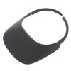 Shimmer Black Original Visor - No Headache
