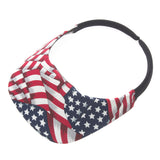 Flag Original Visor - No Headache