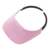 Pink Original Visor - No Headache