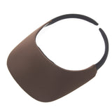 Mocha Original Visor - No Headache