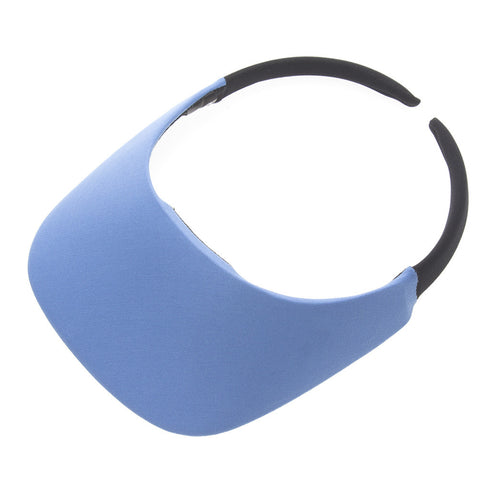 Periwinkle Original Visor - No Headache
