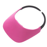 Fushia Original Visor - No Headache