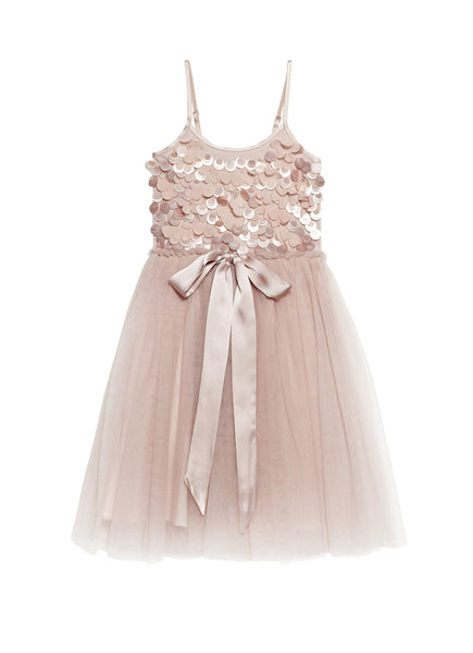 MISS MARIGOLD TUTU DRESS-ORCHID
