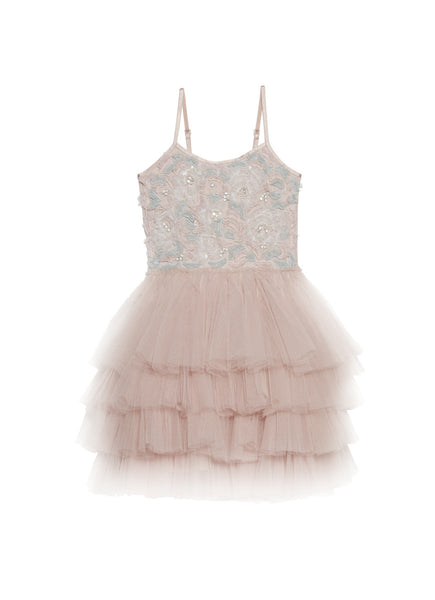 TUTU DU MONDE - CALIFORNIA DREAMING TUTU DRESS - ORCHID