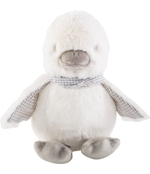 Plush Toy Duck