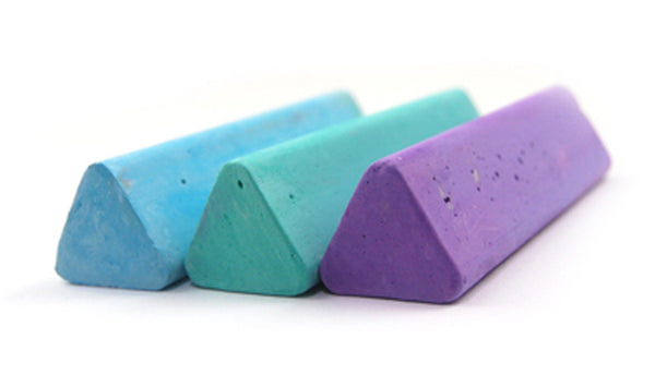 Triangle Chalk Sticks
