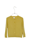 Alexis Cardigan - Yellow