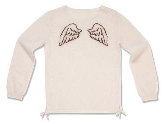 Marie Chantal - Angel Wing Sweater