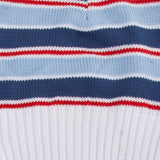 Boys Striped Beanie