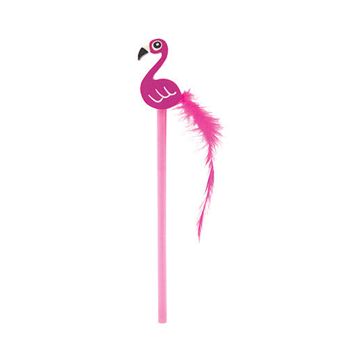 Eraser Pencil Flamingo