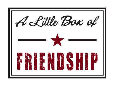 A Little Box of Friendship