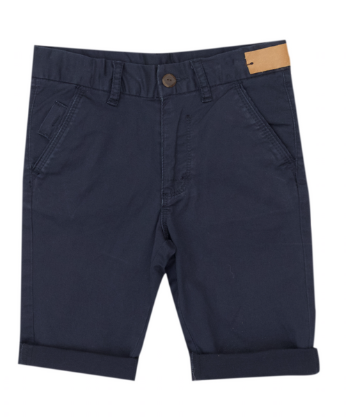 Ollie Shorts - Navy