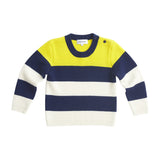 The Stripe Sweater