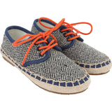 Woven Shoes