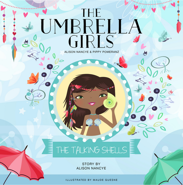 The Umbrella Girls - The Talking Shells