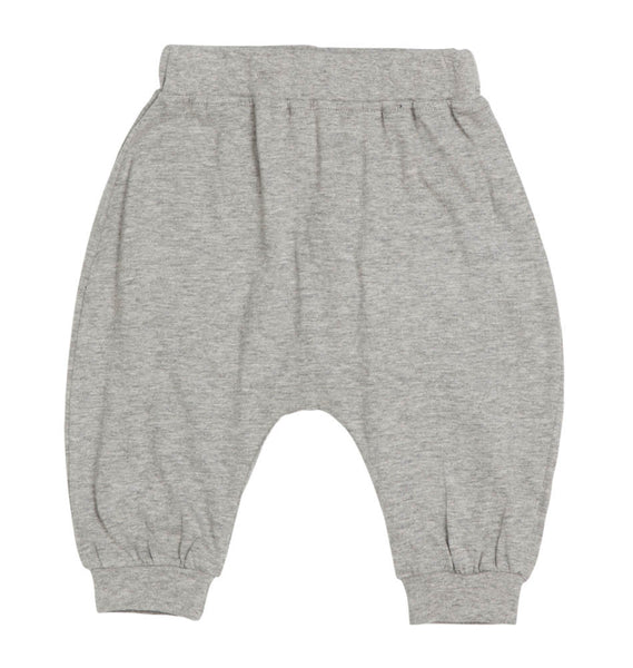 Baobab : Grey Slouch Knit Pants
