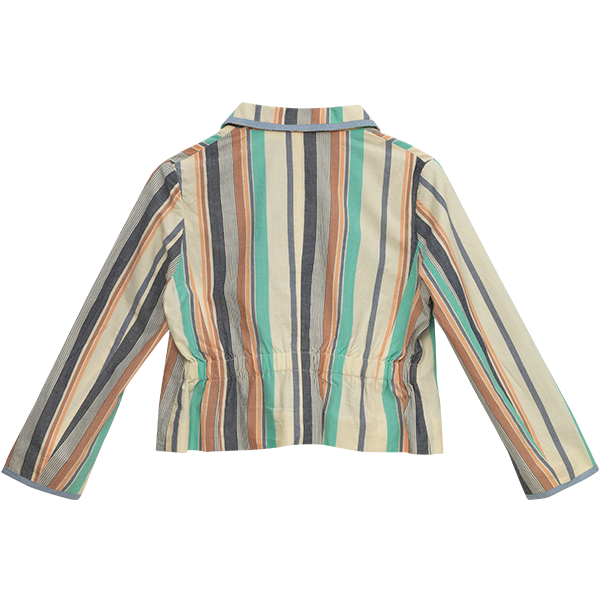 Esme Striped Jacket