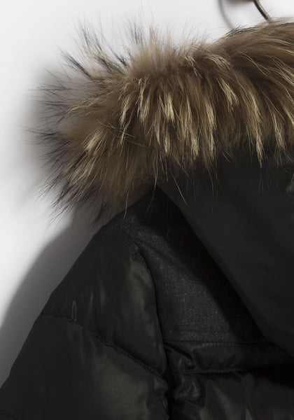 IKKS - Boys Down Jacket