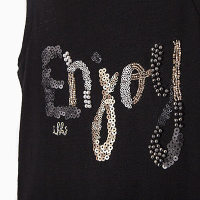 IKKS - Enjoy! Debardeur Girls Top