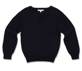 Marie Chantal - V Neck Sweater