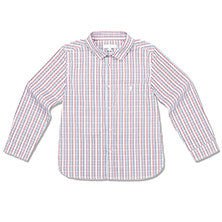 Marie Chantal : Cotton Check Shirt