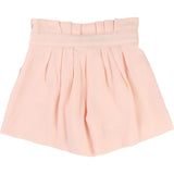 Blush Bow Shorts