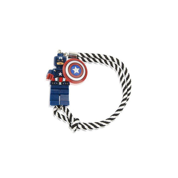 Captain America Toy Bracelet