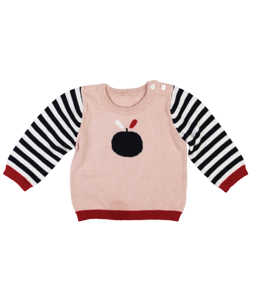 Gingerlilly - Amy Baby Girl Jumper