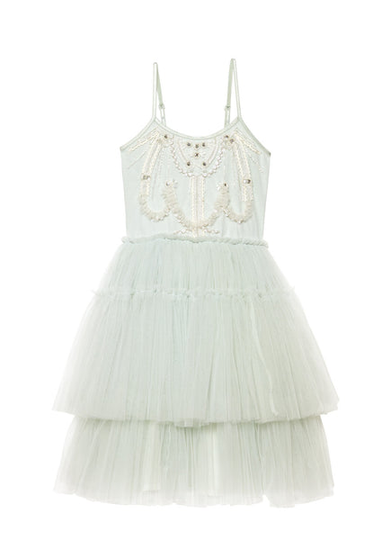 MISS DARLING TUTU DRESS - GLACIER