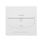 Louise Star Bracelet - Silver/Gold
