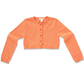 Marie Chantal - Coral Girls Cardigan