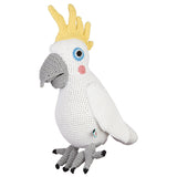 Cody Cockatoo